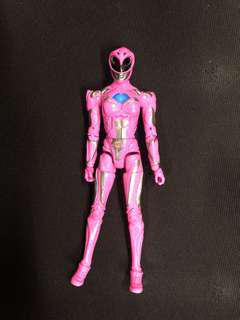 Power Ranger Movie 2017 Legacy - Pink Ranger Kimberly