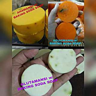 ➡ON HAND BEAUTY WHITENING SOAP