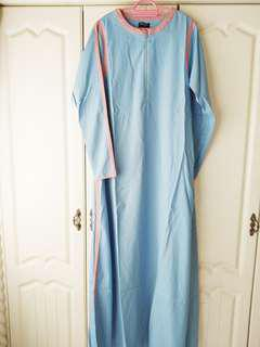 Jubah by ImaanBoutique