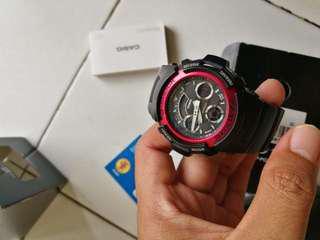 Casio G-Shock AW-591 Original