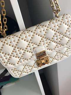 Dior addict studded