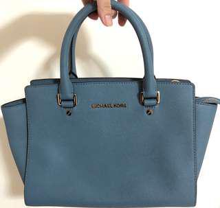 Michael Kors Bag (80% new 8成新)