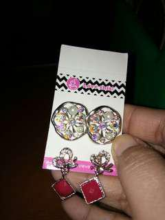 GF K special offer earrings
