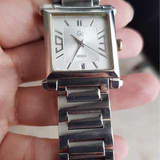 Jam tangan GC unisex