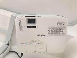 Epson Projector EB-X03 for sale