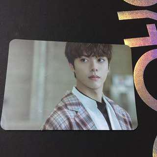 [WTT] UNB Hansol Boyhood L.E official photocard ---> Hojung