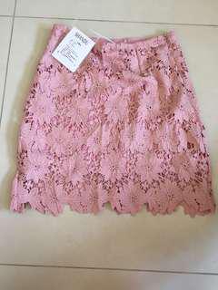 Skirt 100% new