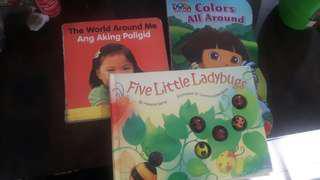 Take-All Kids Books