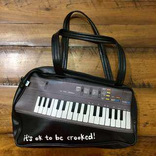 Paul Frank Piano Handbag
