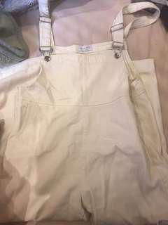 🚚 韓國吊帶褲
