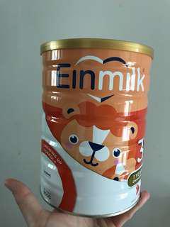 Ein milk 800g stage 3
