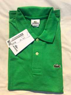 Lacoste classic poli shirt