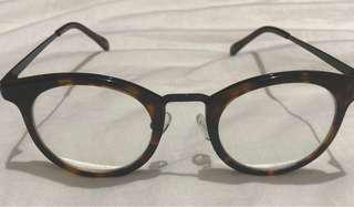 Bridges Eyewear