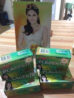 Renew placenta classic soap
