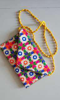 Colorful Clutch / Bag