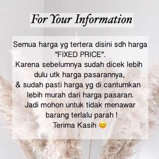 Be Smart Buyer