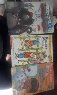 Children's Books Pre-K