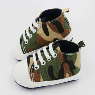 Prewalker shoes ready stock