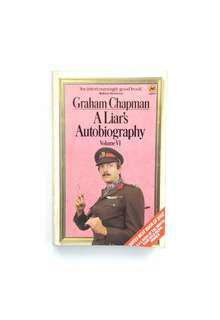 A Liar's Autobiography (Graham Chapman)