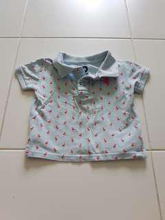 Cotton On Baby Polo