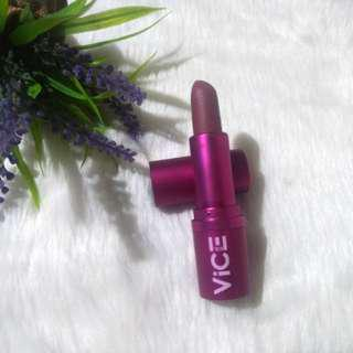 Vice: Good Vibes Matte Lipstick