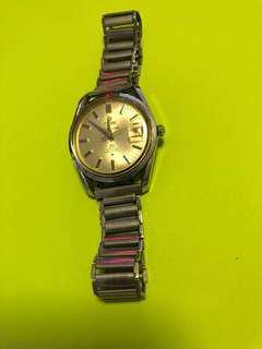 超50年歷史瑞士梅花錶