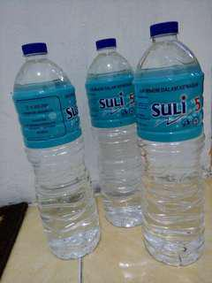 Air Mineral Suli 5 (Healthy Min Water)