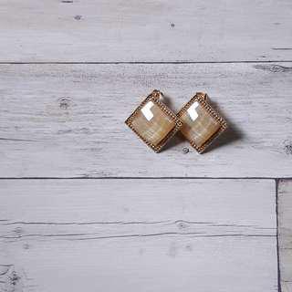 🚚 歐美華麗大耳環