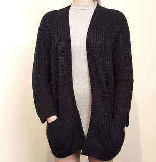 GLASSON CARDIGAN