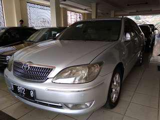 Toyota Camry 2004 at