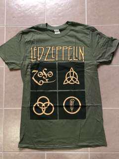 Led Zeppelin Gold