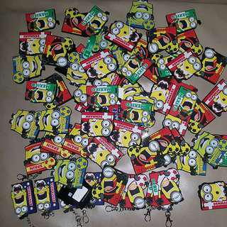 Minions Worldcup Limited Edition