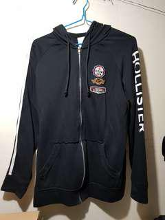 Hollister jacket (unisex)