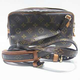 LOUIS VUITTON POCHETTE MARLY BANDOULIERE
