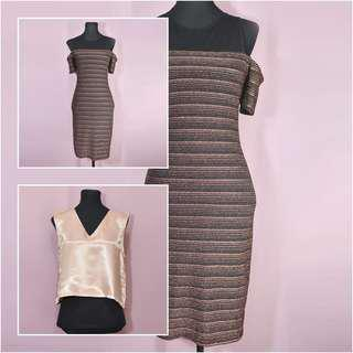 BUY1GET1  Party dress