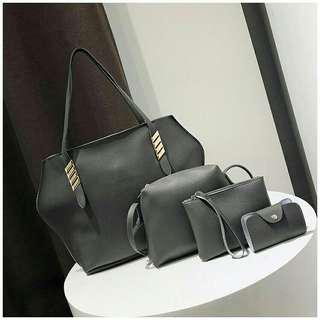 4 in 1 Set Sling Bag 0006