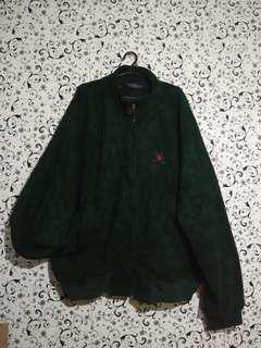 Polo by Ralph Lauren Green Jacket