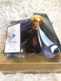 Ralph Lauren Polo EDT 59ml ORIGINAL Perfume Gift Set
