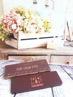 Etude House Play Color Eyes Eyeshadow Shadow Pallete