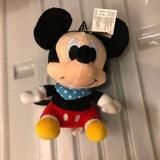 🚚 正版 迪士尼 米奇 娃娃