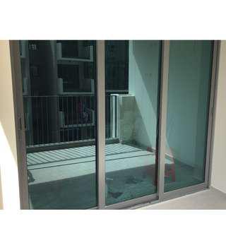 SuperCool Window Solar Films 4-room BTO bundle package