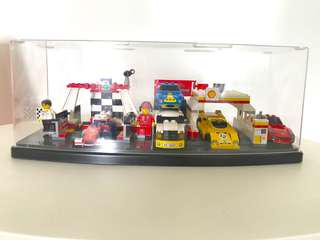 Shell Lego Full Set