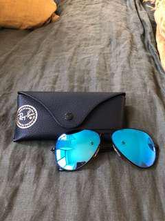 Ray Ban Sunglasses (New)