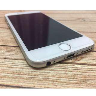 🚚 Iphone6 I6 128g 銀