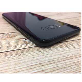 🚚 Samsung S8+ 黑 64g