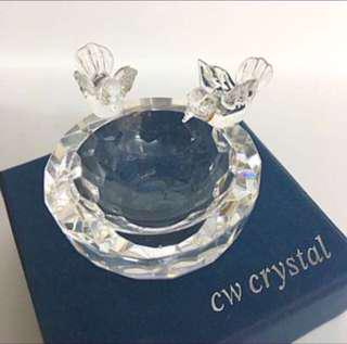 Crystal Doves