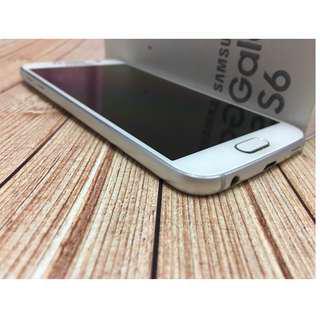 🚚 Samsung S6 白 32g