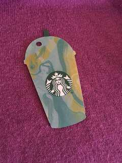 Starbucks Card Mini