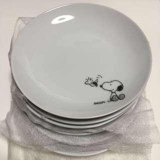 大賣Snoopy 陶瓷碟 $15 /1pc 已補貨  原價$58 超平出售