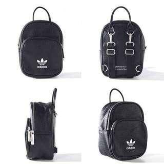 🚚 Adidas Originals Mini Backpack 迷你後背包 BK6951